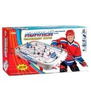 Симбат. Наст. иг. Хоккей «Играем вместе» 75*42*9см в кор.