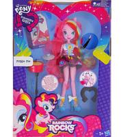 Hasbro. My Little Pony Куклы «Рок Звезда»  (A6683)