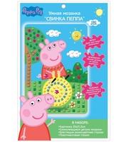 Р. Умная мозаика «Свинка Пеппа»25X17, 5см, ТМ Peppa Pig