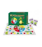 Настольная игра. КРОКОДИЛ  (И-0542)