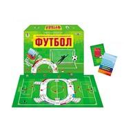 Настольная экономическая игра. Футбол