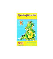 Настольная игра. Крокодильчик  (И-3001)