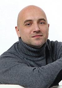 Захару Прилепину – 45 лет!